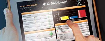 GRC Dashboard
