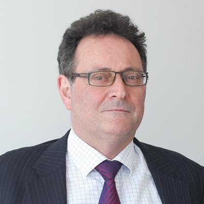 Peter Woollacott