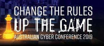 CYBERCON 2019 Australia