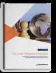 Top Cyber Mitigation Strategies