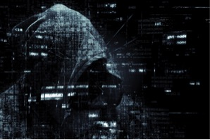 Cybercriminals are seen as a major threat