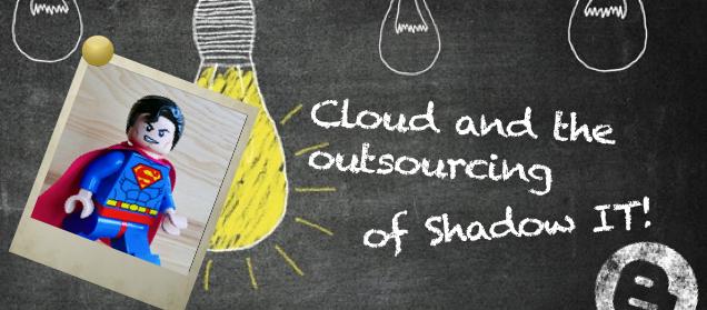 ISMS Essentials: Cloud brings a new twist on Shadow IT risks