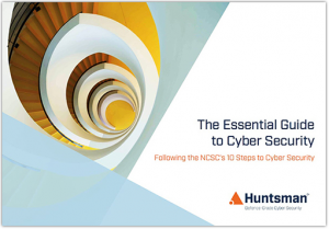 The Essential Guide to Cyber Security