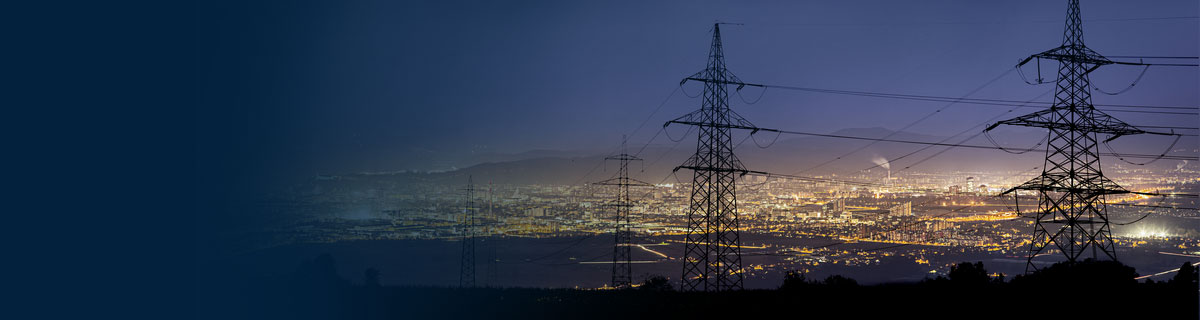 solutions for critical infrastructure security