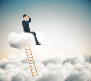 Cloud protective monitoring