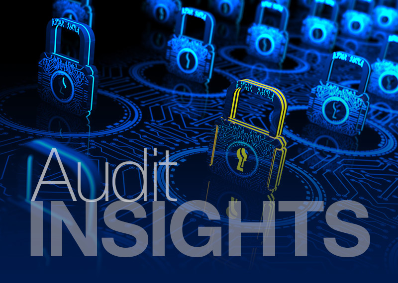 ANAO Audit Insights Report