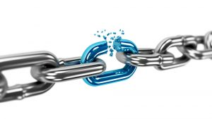cyber trust in the supply chain