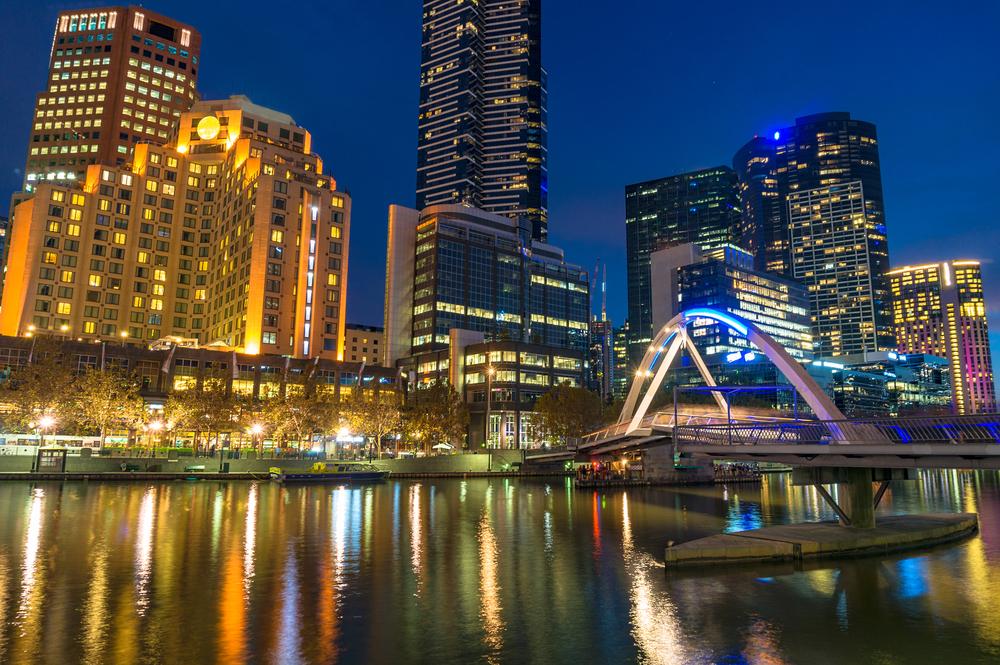 Sinet61 2018 Melbourne