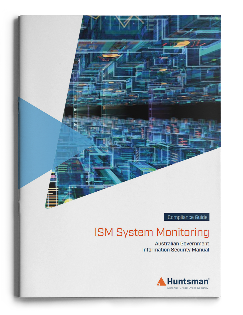 ASD ISM System Monitoring Compliance Guide