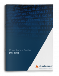 PCI DSS Compliance Guide OVERVIEW