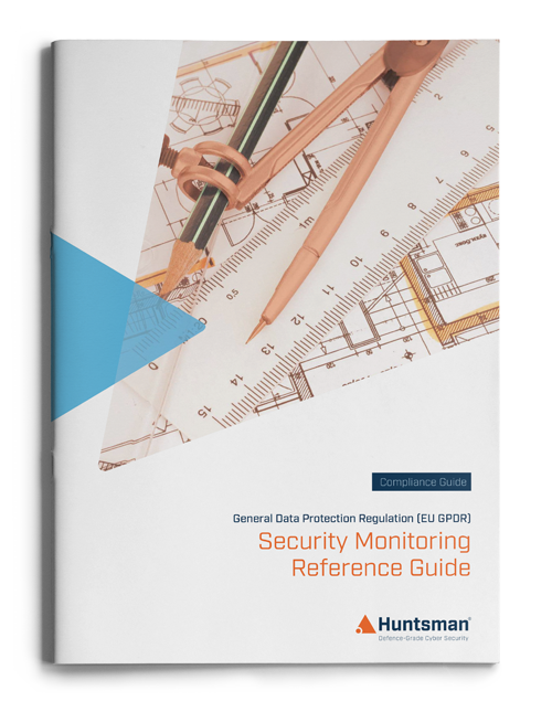 GDPR Security Monitoring Reference Guide