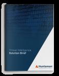 Threat Intelligence Solution Brief