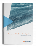 Personal Data Breach Mitigation - 4 Step Checklist