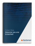 Cyber Risk: Assume you are breached