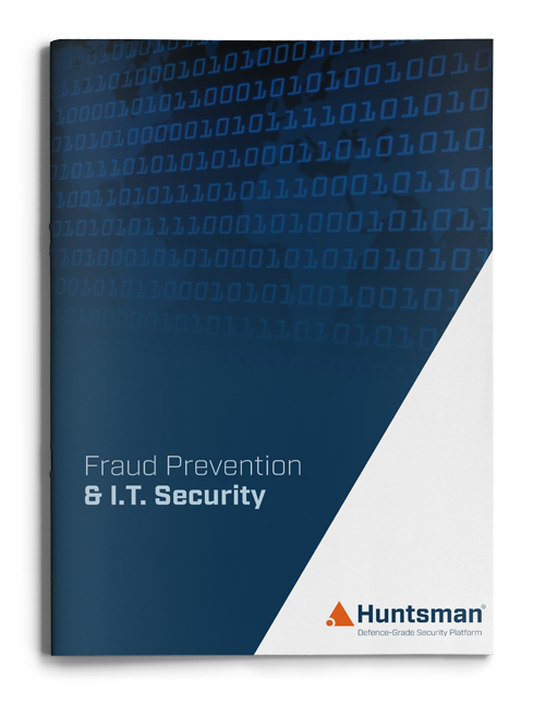 Fraud Prevention & IT Security