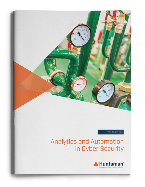 Analytics and Automation in Cyber Security