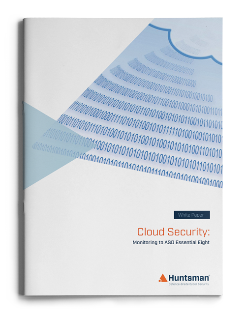 Cloud Security - Monitoring to the ASD Essential Eight