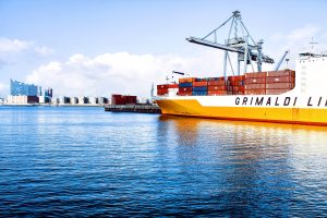 shipping is the target of cyber crime