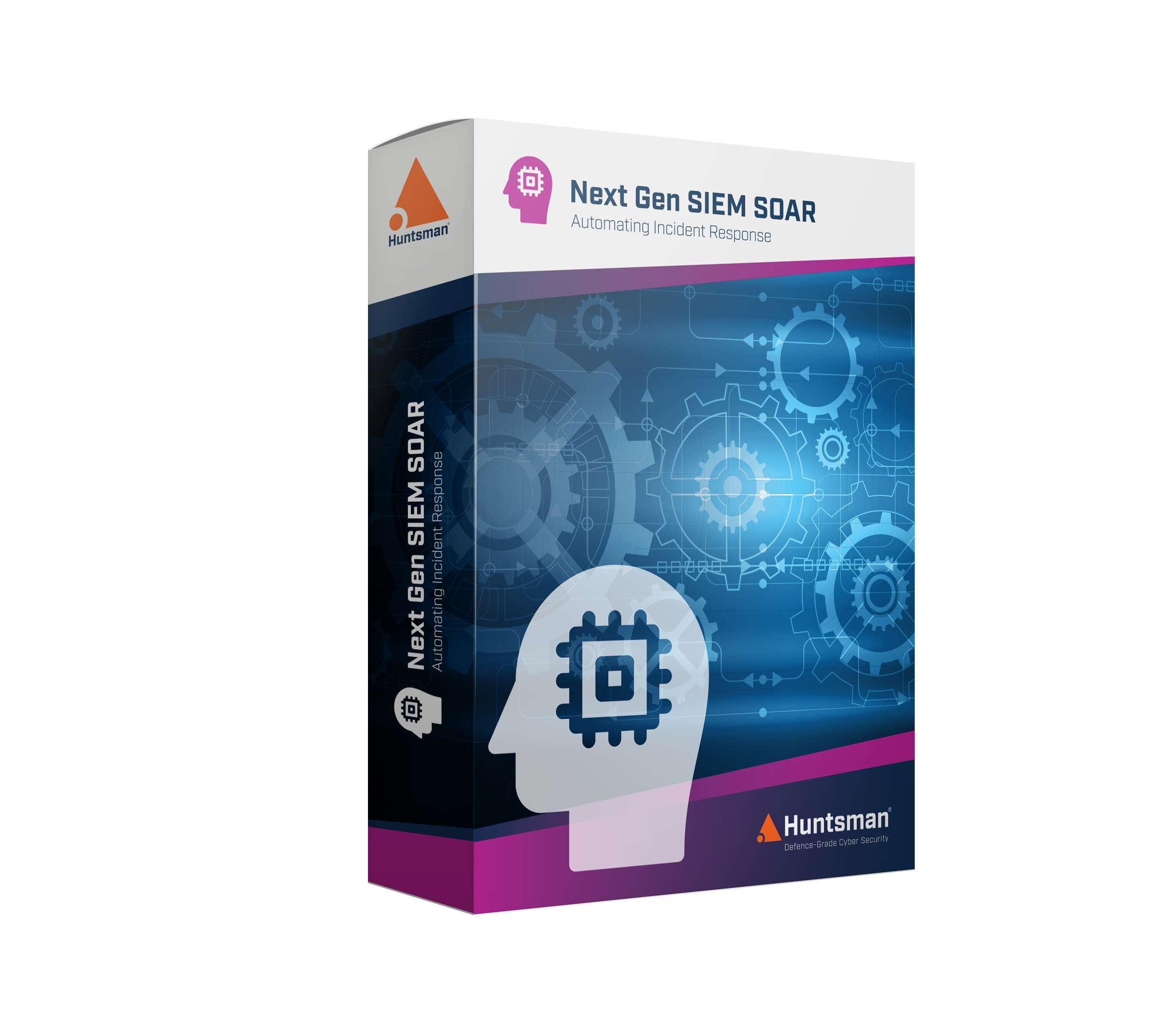 Next Gen SIEM SOAR product combines SIEM and automated incident response
