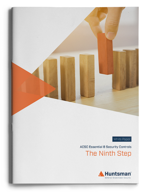 ACSC Essential 8 Security Controls: The Ninth Step