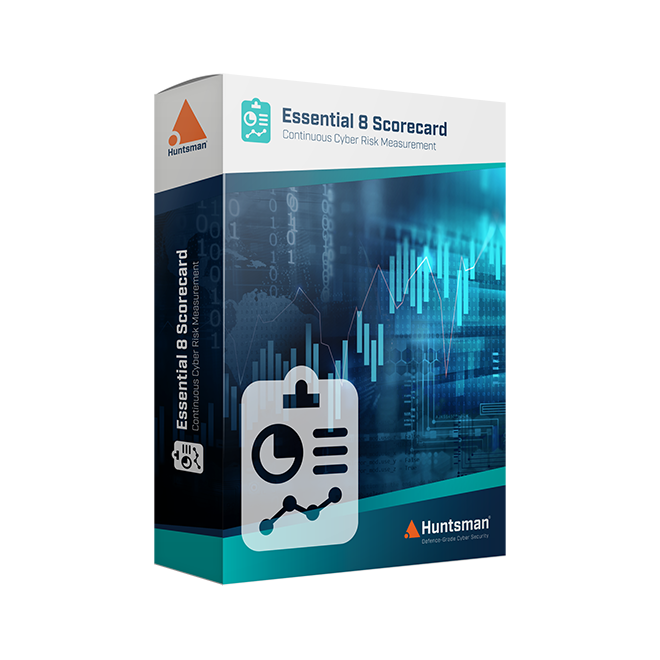Essential 8 Scorecard product continuously measures essential 8 security control effectiveness
