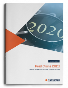 cyber security predictions 2020