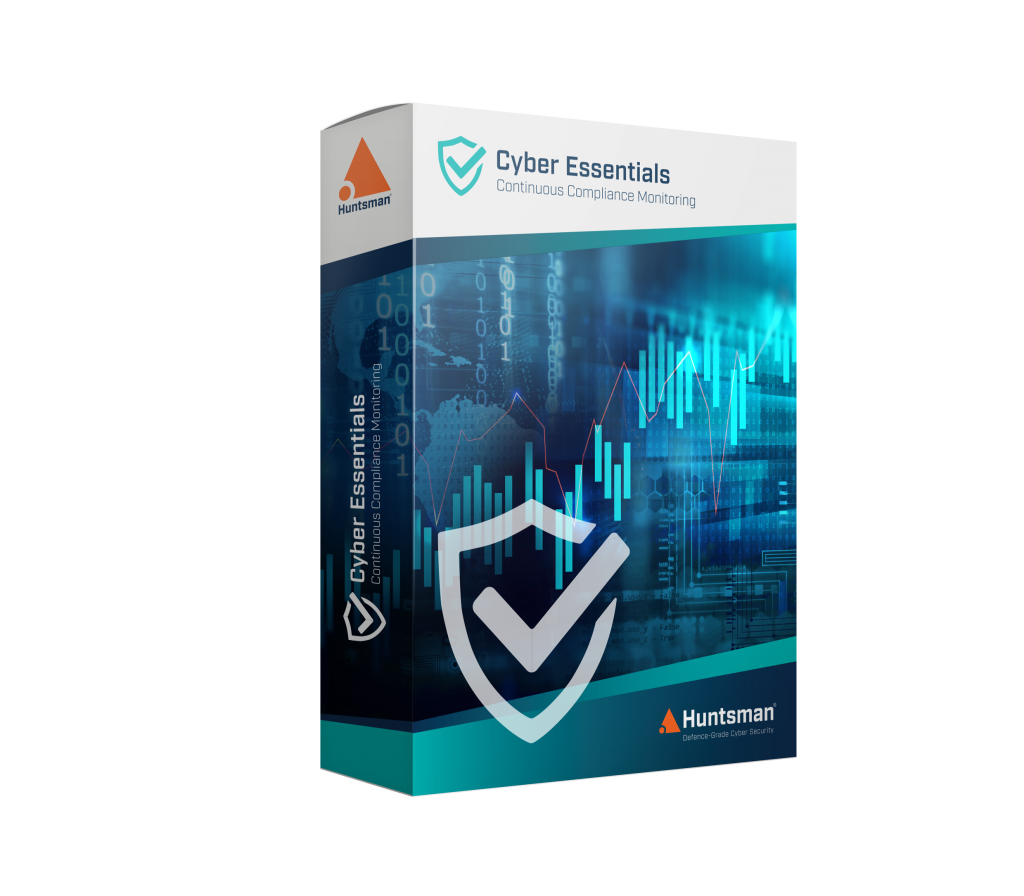 Cyber Essentials continuous compliance solution