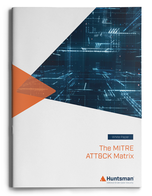 MITRE ATT&CK Matrix