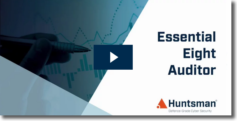 Esential 8 Auditor short overview video