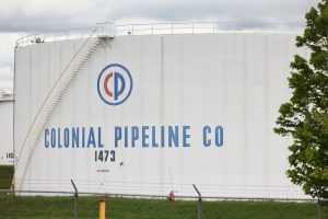 Colonial Pipeline Co